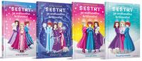Balíček Sestry ze sněhového království - Astrid Fossová