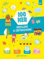 100 her Kreslení a obtahování -
