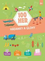 100 her Hádanky a úlohy -
