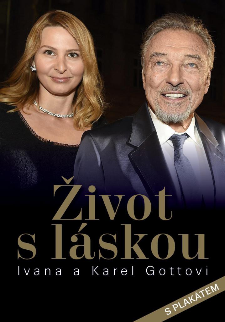Život s láskou Ivana a Karel Gottovi - Petr Čermák
