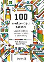 100 mozkocvičných hádanek - Rob Eastaway; David Wells