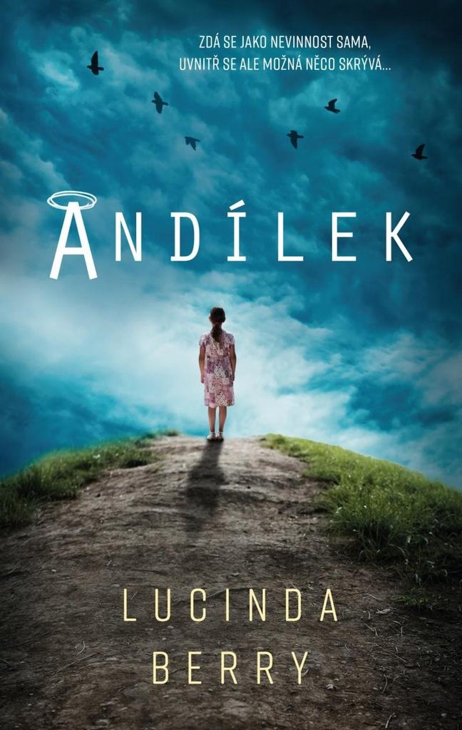 Andílek - Lucinda Berry