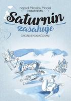 SATURNIN ZASAHUJE - Macek Miroslav
