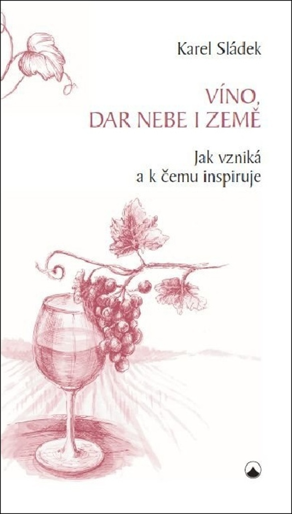Víno, dar nebe a země - Karel Sládek