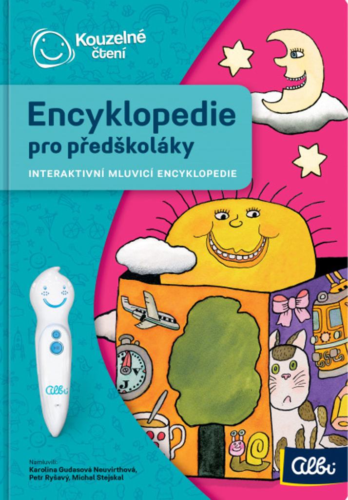 Encyklopedie pro předškoláky