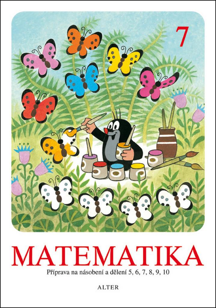 Matematika 7 - Ondřej Vlček