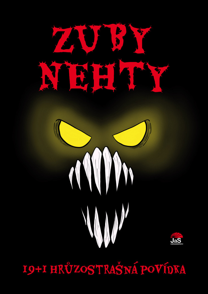 Zuby nehty - Ladislav Karpianus