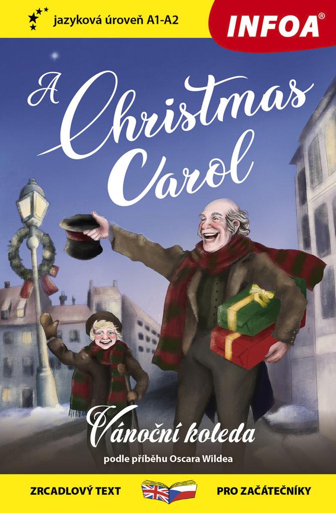 A Christmas Carol/Vánoční koleda