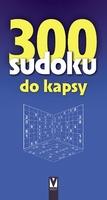 300 sudoku do kapsy -