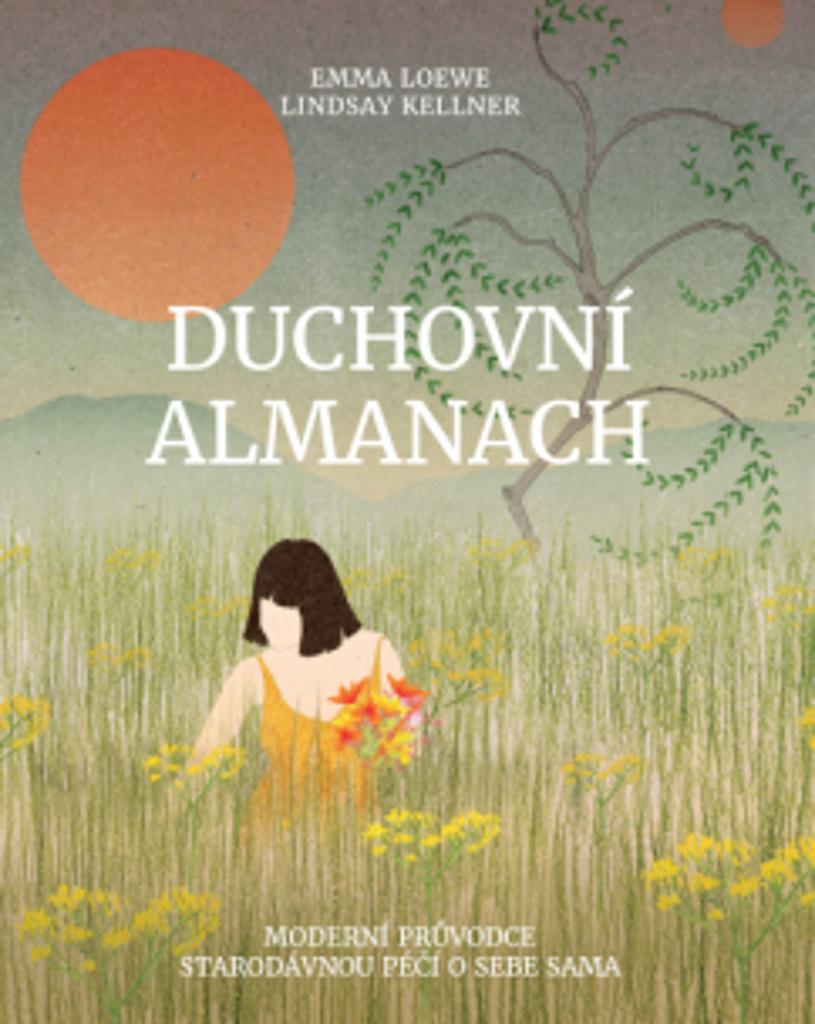 Duchovní almanach - Emma Loewe
