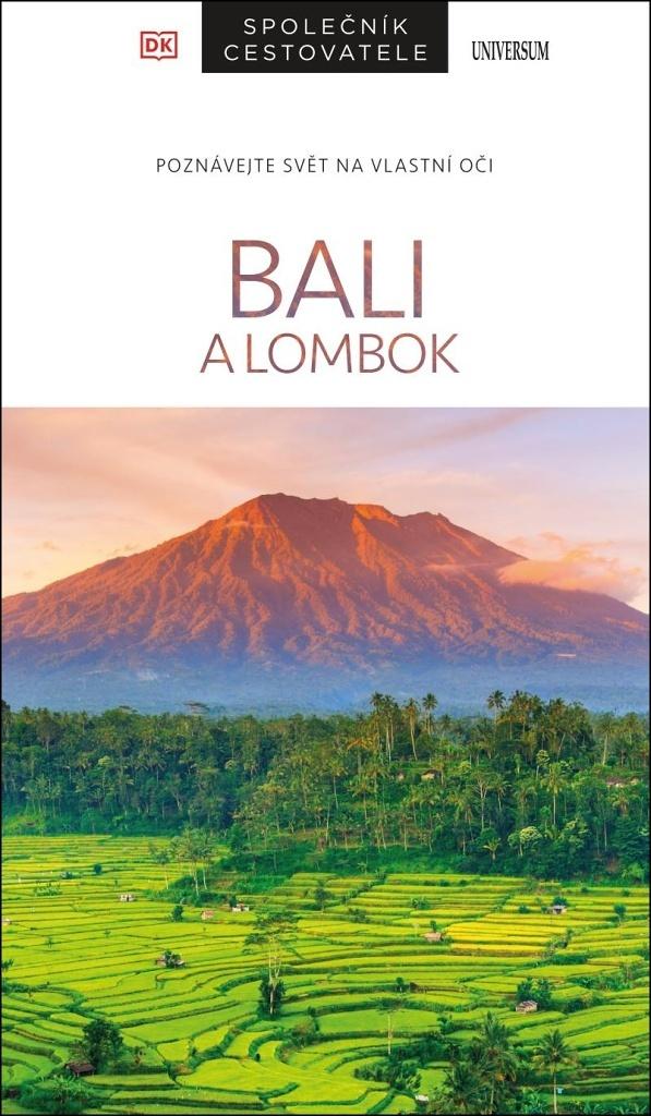 Bali a Lombok - Rachel Lovelocková
