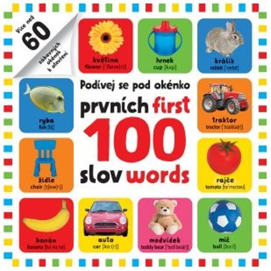 Podívej se pod okénko Prvních 100 slov