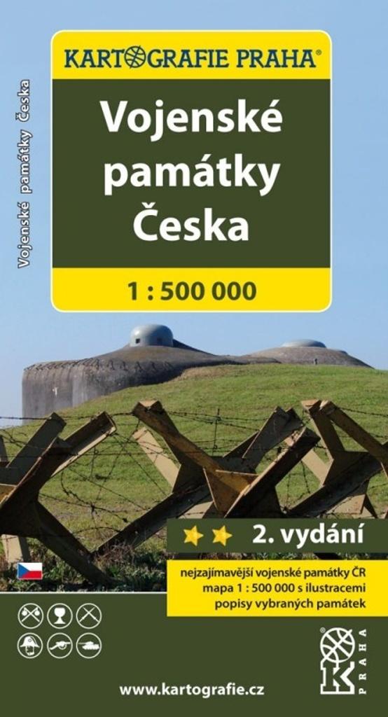 Vojenské památky Česka