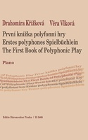 1. knížka polyfonní hry -