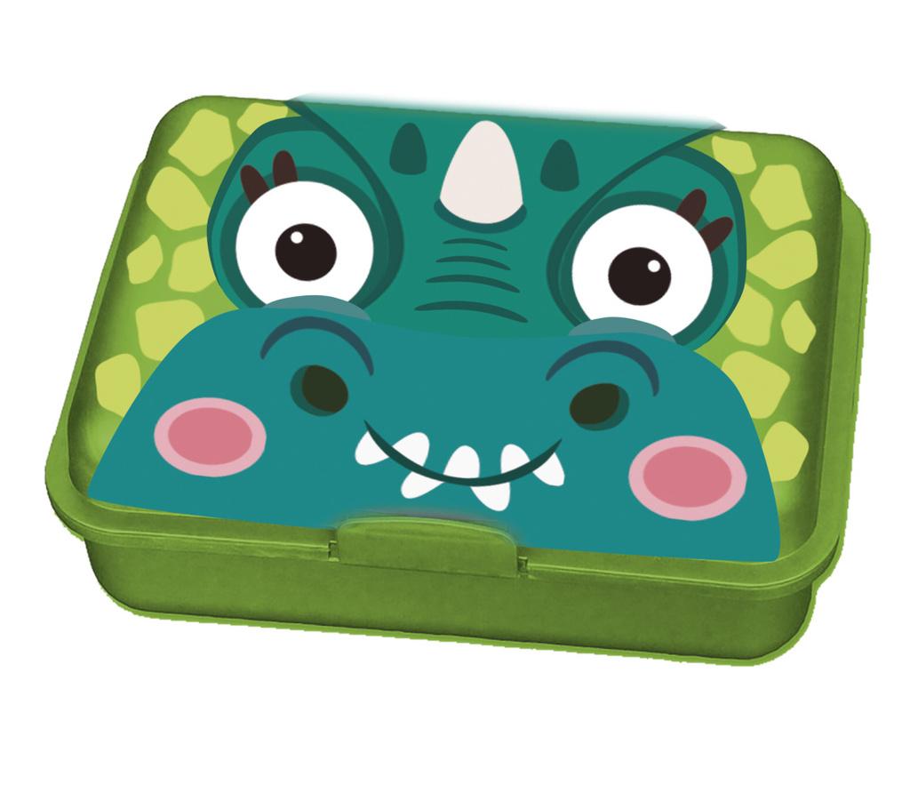 Box na svačinu Dino