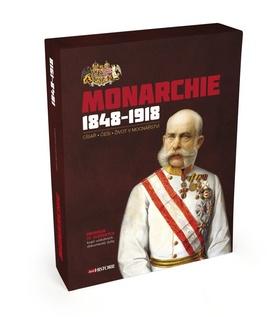 Monarchie 1848–1918 - Císař - Češi - Život v mocnářství